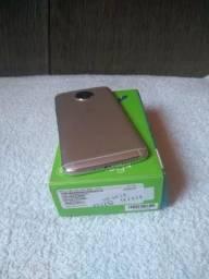 Motorola Moto G5s Completo na Caixa