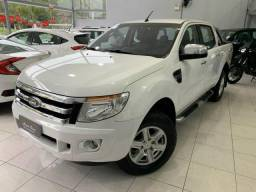 Ford Ranger XLT CD4 3.2 - 2014