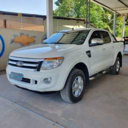 Ford Ranger 2015/2016 2.5 Xlt 4x2 Cd 16v Flex 4p Manual - 2016