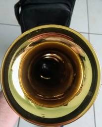 Sax soprano Yamaha YSS-475