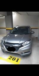 Vendo Honda HRV - 2015