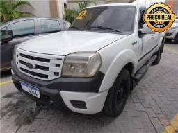 Ford Ranger 3.0 xl 4x4 cd turbo electronic diesel 4p manual - 2012