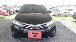 Toyota Corolla 2015 - 2015