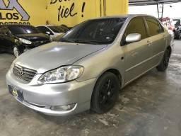 Corolla XEi 2005 Automático - 2005