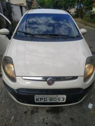 Fiat Punto 1.4 - 2013