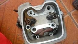 Peças de motor 125 tenho mais pecas interna e externa