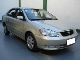 Corolla 2004/2005 bem conservado - 2005