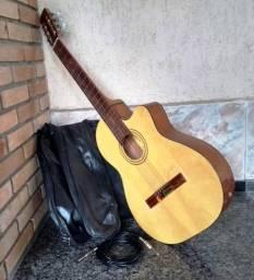 Violão Elétrico Di Giorgio