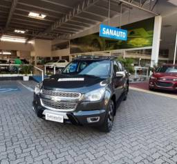 Chevrolet s10 2.8 high country 4x4 cd 16v turbo diesel 4p automatico - 2016