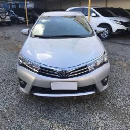 Toyota corolla xei 2.0 flex 15/16 aut - 2016