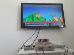 Super Nintendo relíquia