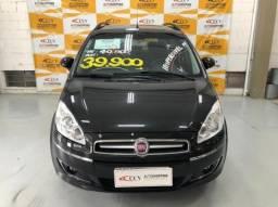 Fiat Idea 1.6 ESSENCE 5P - 2015