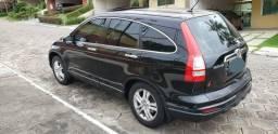 Honda CRV EXL - COMPLETA - 2011 - 2011