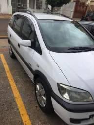 Chevrolet Zafira 07/08 - 2007