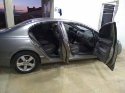 Honda Civic 2007/2008 Lxs flex. - 2008