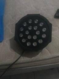 Canhão refletor