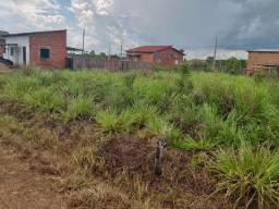 Vendo terreno ou troco