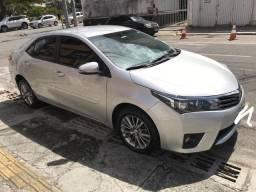 Toyota Corolla Xei Particular 2017 Único dono Impecável - 2017