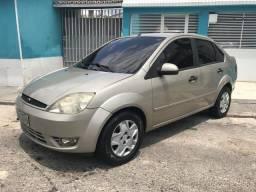 Fiesta 1.6 8v - 2007