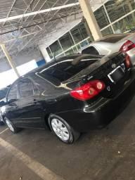 Corolla 1.8 automático - 2006