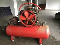 Compressor Grande - 60 pés
