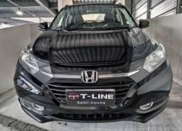 // Honda HR-v LX 1.8 Automatico 2016 - Unico dono   - 2016