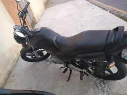 Moto Suzuki ano 2007 documento ok - 2007