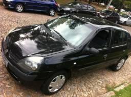 Renalt clio sedan 16v, 1.0 5 portas 2005 - 2005