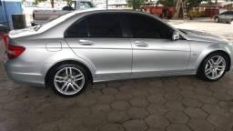 Mercedes c180 - 2012