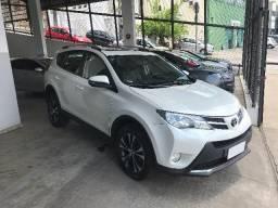 Toyota Rav4 2014 4x4 2.5 top