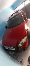 Strada modelo Flex - 2009