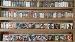 Jogos de PlayStation 3 - Com Garantia