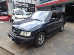 Blazer DLX 2.5 Diesel 4x4 - 1999