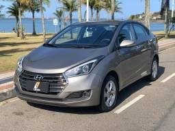 Hyundai hb20s premium aut 2018 - 2018