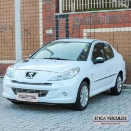 207 Sedan Passion XS 1.6 Flex 16V 4p - 2013