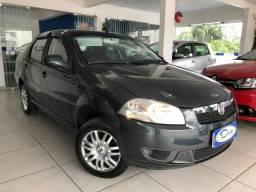 Fiat Siena EL 1.0 FLEX - 2013