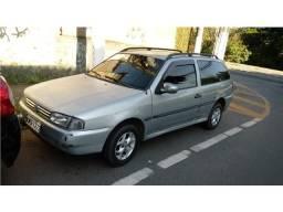 Volkswagen Parati 1.8 mi club 8v gasolina 2p manual - 1997