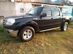 Ranger 2010 XLT completa - 2010