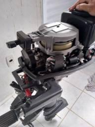 Motor 5 hp