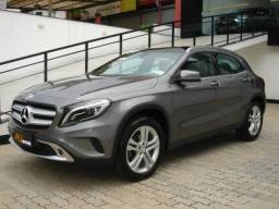 Mercedes Benz - GLA 200 Enduro 1.6 Turbo 156cv AT 2016 - 2016