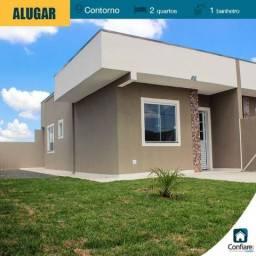 Casa com 2 quartos, 50 m²,bairro Contorno, Ponta Grossa-Pr