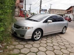 Honda New Civic Exs - 2008