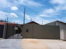 Casa para locação em rondonópolis, loteamento cellos ii, 2 dormitórios, 2 banheiros, 2 vag