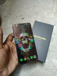 Xiaomi Pocophone F1 128gb 6 de ram