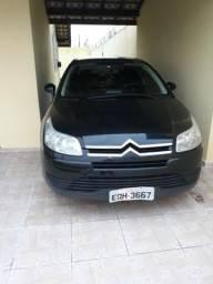 C4 Pallas 2.0 2010. carro de luxo - 2010