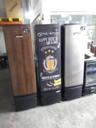 Cervejeira slim com o custo benefício que você procura -