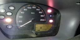 Carro Celta 2004 1.0 com ar e vidro eletrico - 2004