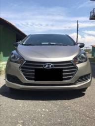 Hyundai HB20 1.0 2018 - 2018