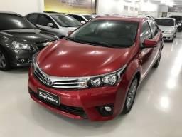 Toyota Corolla 2.0 Xei Automático 2016 - 2016