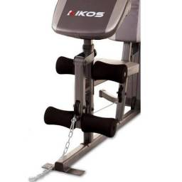 Vendo ou troco estação de musculação KIKOS GX2